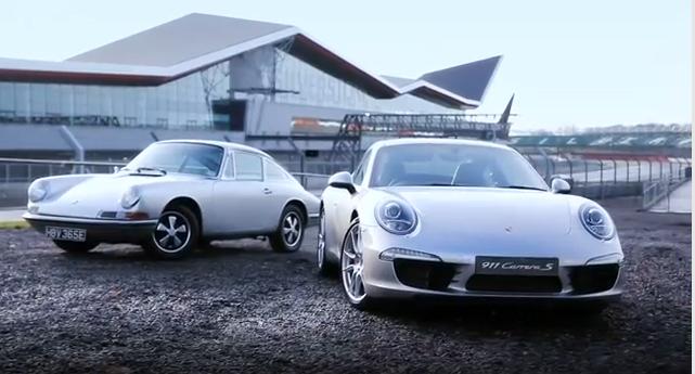 VIDEO: New Porsche 911 Driven