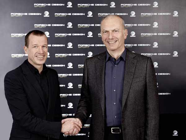 Adidas and Porsche Design Group Announce New Contract
