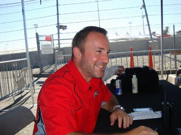 Hembrey Becomes Porsche GT3 Cup Challenge Race Director