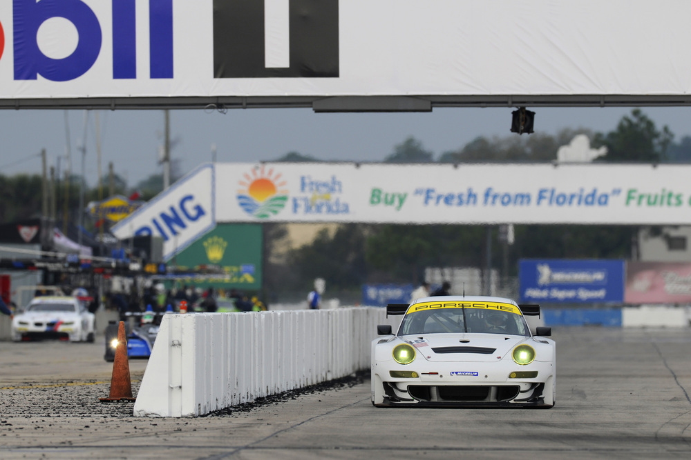 Preview: American Le Mans Series, Round 1 in Sebring