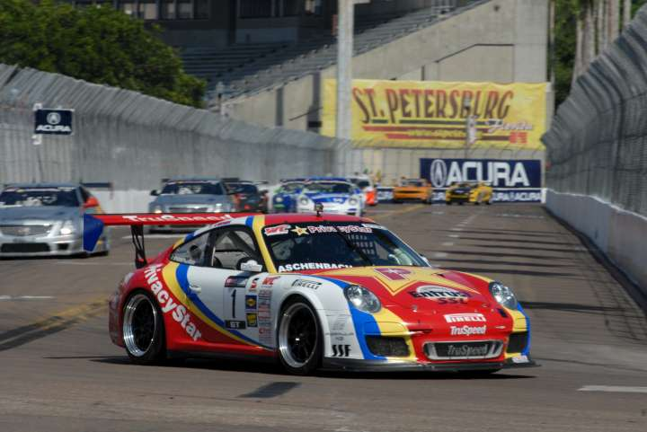 TruSpeed Motorsports Set To Race On Home Turf at Long Beach Grand Prix