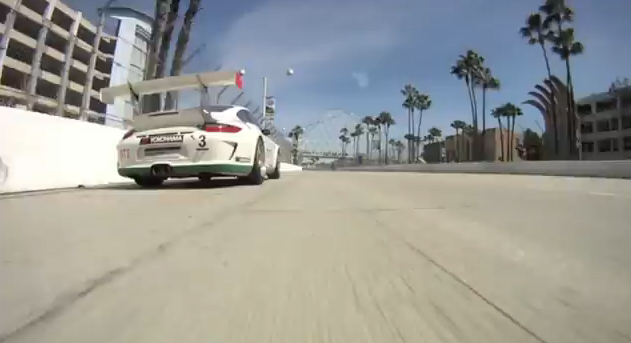 VIDEO: Around The Long Beach Circuit With Aschenbach