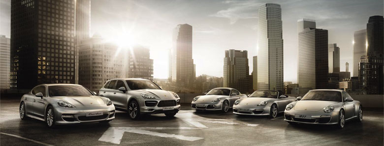 Porsche Voted Coolest Brand and Best Performance Brand in the United States
