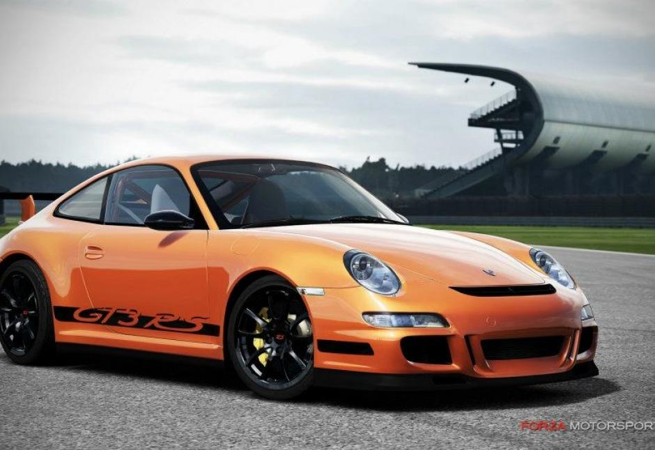 First Nine Porsche Models In Forza 4 Porsche Expansion Pack Announced
