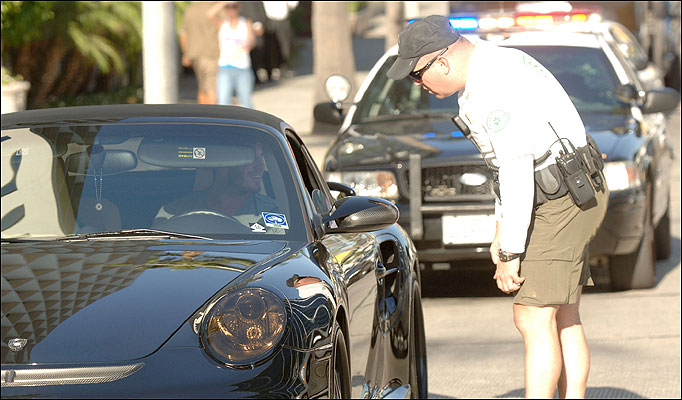 Where Are You Most Likely to Get a Speeding Ticket This Holiday Weekend?