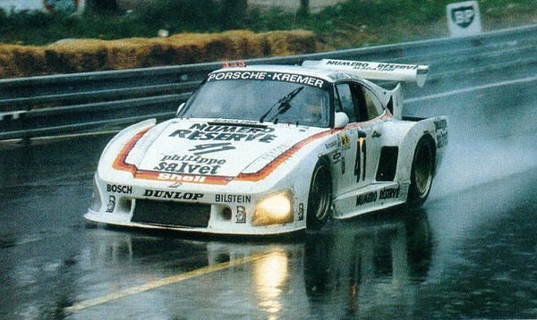 1979 24 Hours of Le Mans #