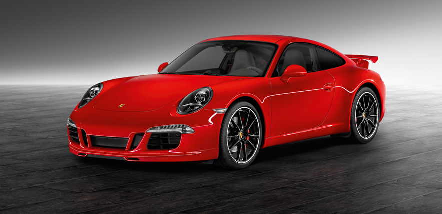 2013 Porsche 911 Gets Performance Upgrades