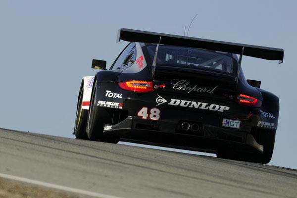 Paul Miller Racing Prepared To Resume ALMS Season