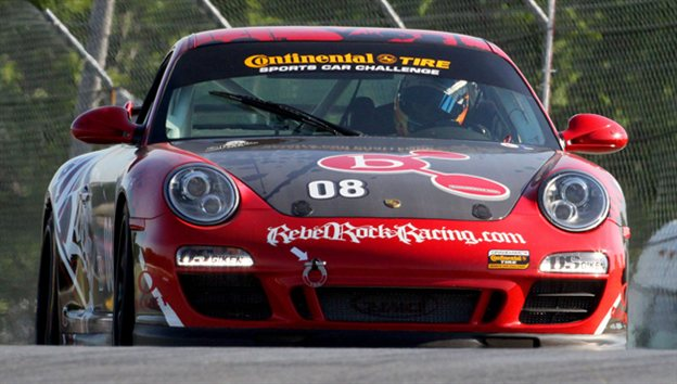 NASCAR Driver Kenny Wallace Joins Rebel Rock Racing For Indianapolis