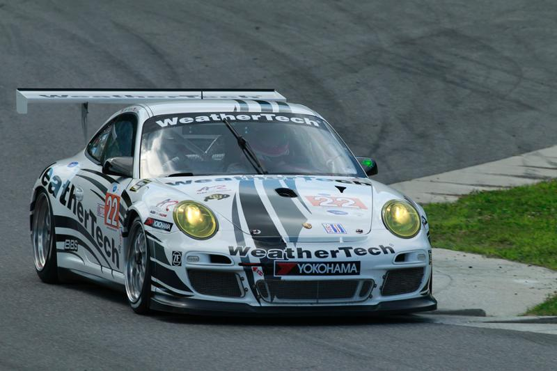 MacNeil and Keen Taking Winning Momentum to Canadian Tire Motorsport Park