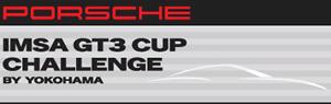 Hertz Becomes IMSA GT3 Cup Challenge by Yokohama Series Sponsor