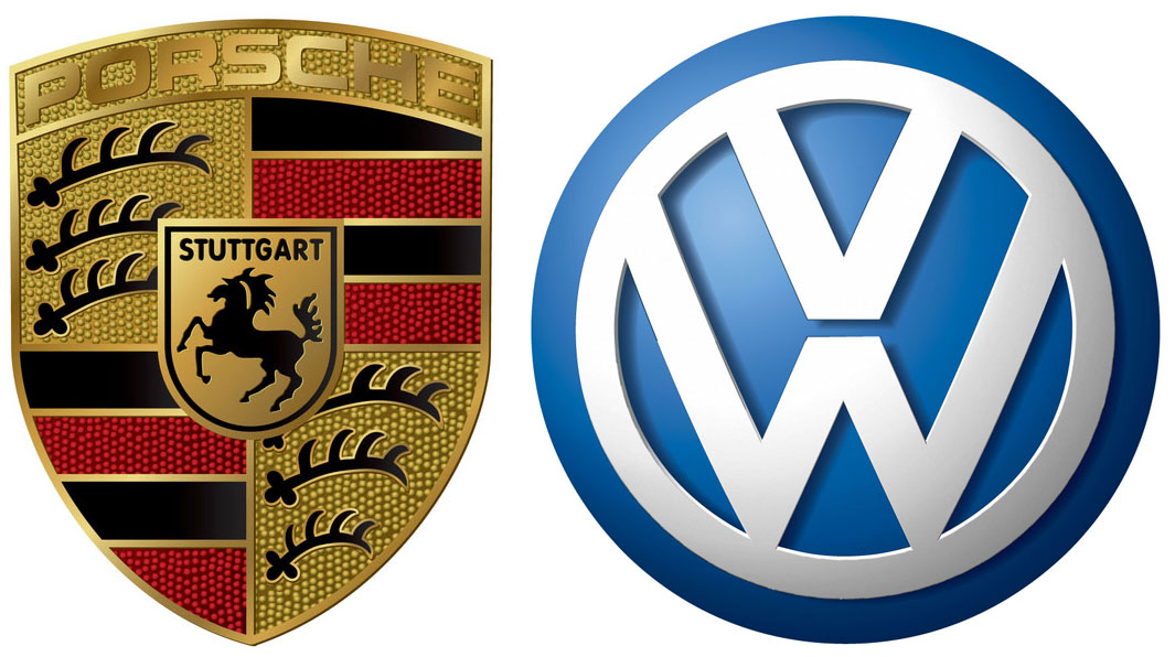 Porsche And Volkswagen Finalize Creation of Integrated Automotive Group