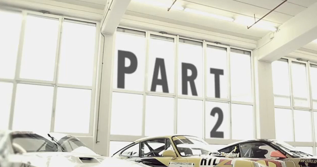 VIDEO: Porsche Museum Secrets – Part 2
