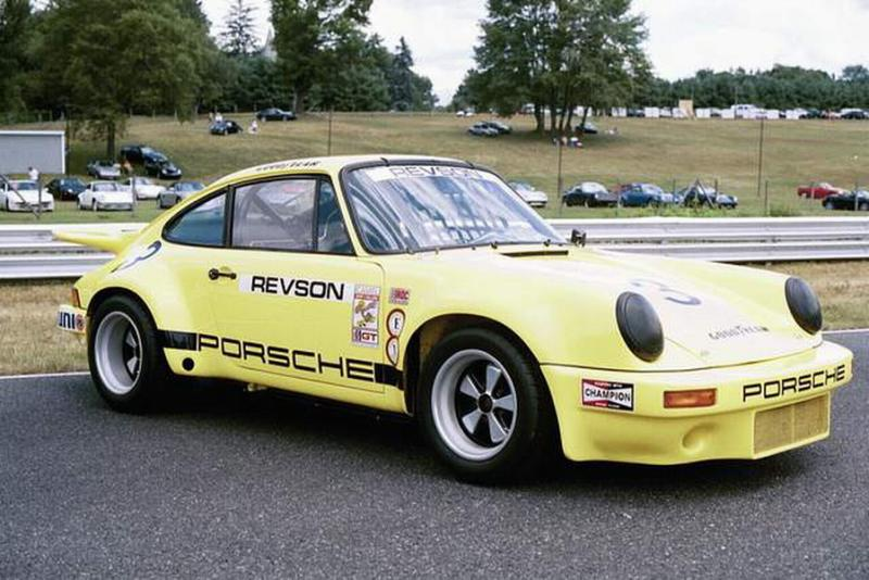 Image result for '74 rsr