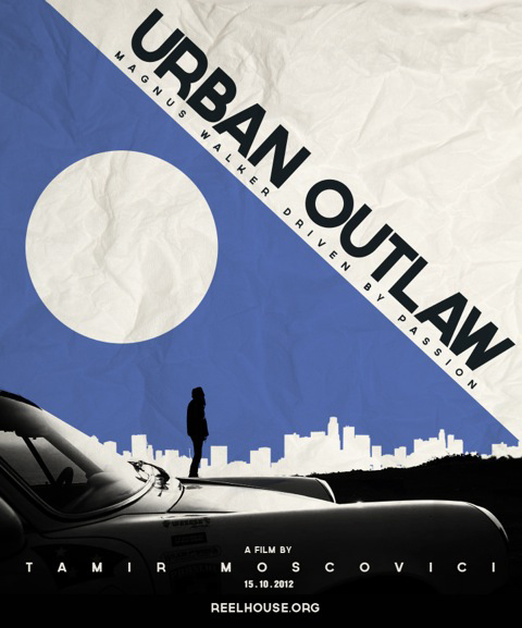 URBAN OUTLAW To Be Distributed & Released Worldwide