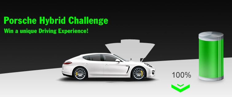 Test Your Porsche knowledge and Win A Trip To Leipzig