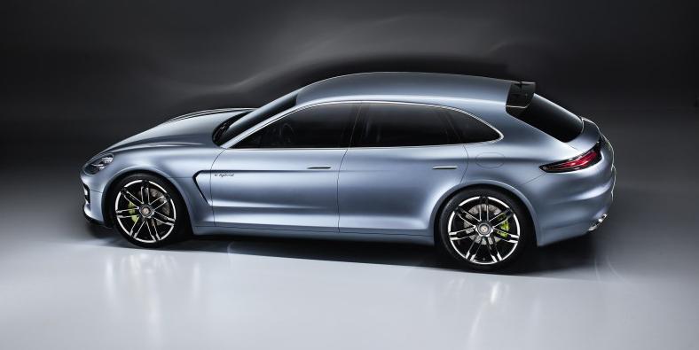 The Future of Porsche Sports Cars