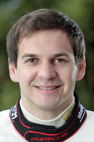 Porsche Factory Driver Lietz Joins Paul Miller Racing for Petit Le Mans