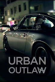 Have You Seen Urban Outlaw? Award Winning Short Film Now Available