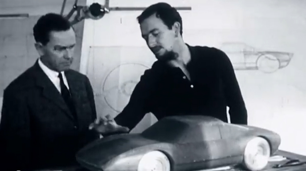 Porsche Marks 40th Anniversary Of Porsche-Design Studio With Tribute Video