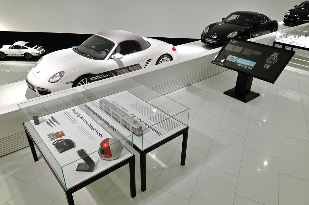 40 Years of Porsche Design