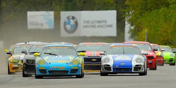DeMan Motorsport-built Cars Clinch Three 2012 Championships