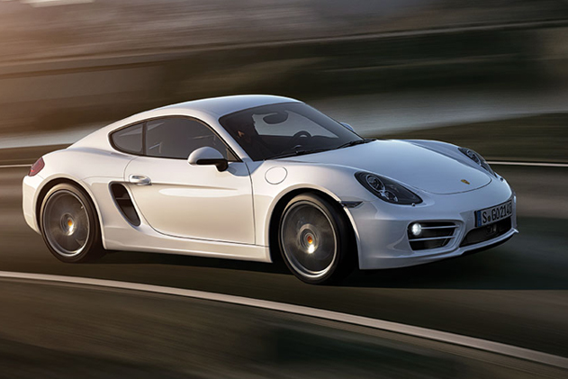 Will the New Porsche Cayman Threaten the Porsche 911 Carrera's Performance