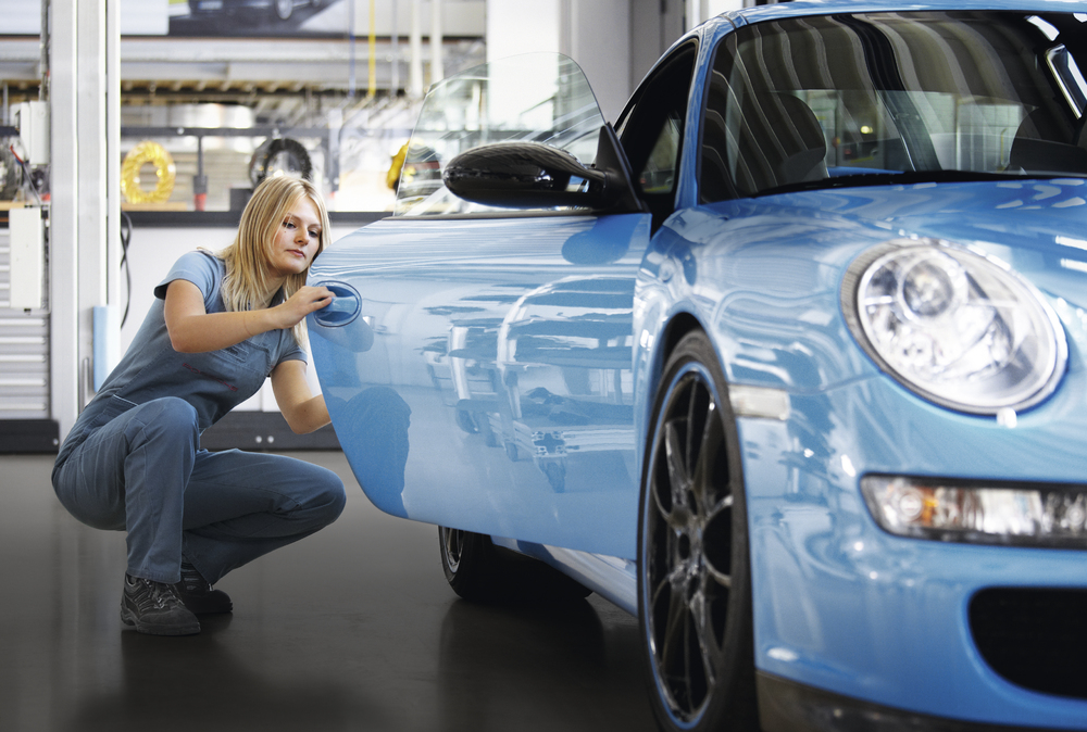 Porsche AG Adds 30 Percent More Employees Since The Beginning of Last Year