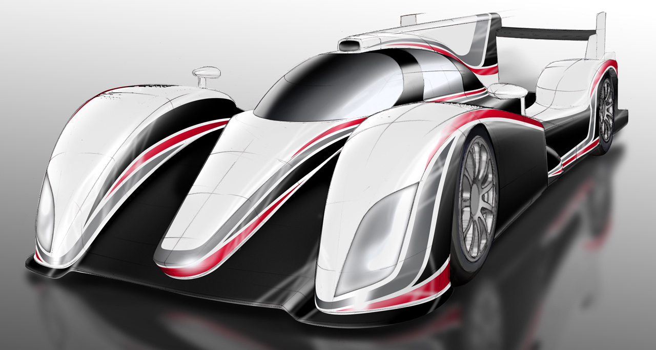 9Magazine Predicts: Who Will Drive the Porsche LMP?