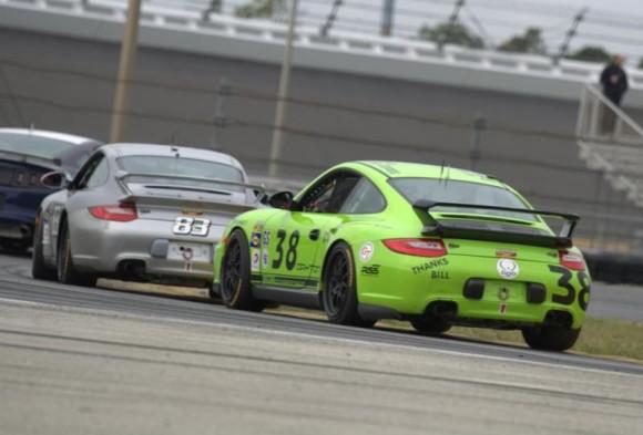 BGB Porsche 251