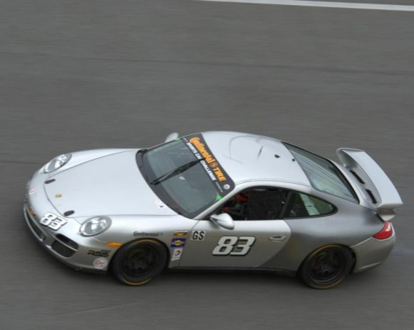 BGB Porsche